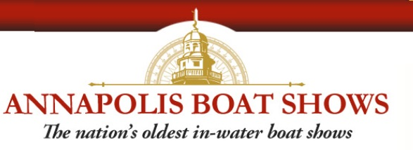 2015 Annapolis Boat Show Logo