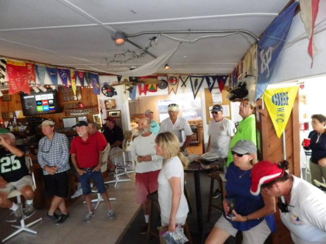 2017 Final Florida Series Regatta - Upper Keys Sailing Club