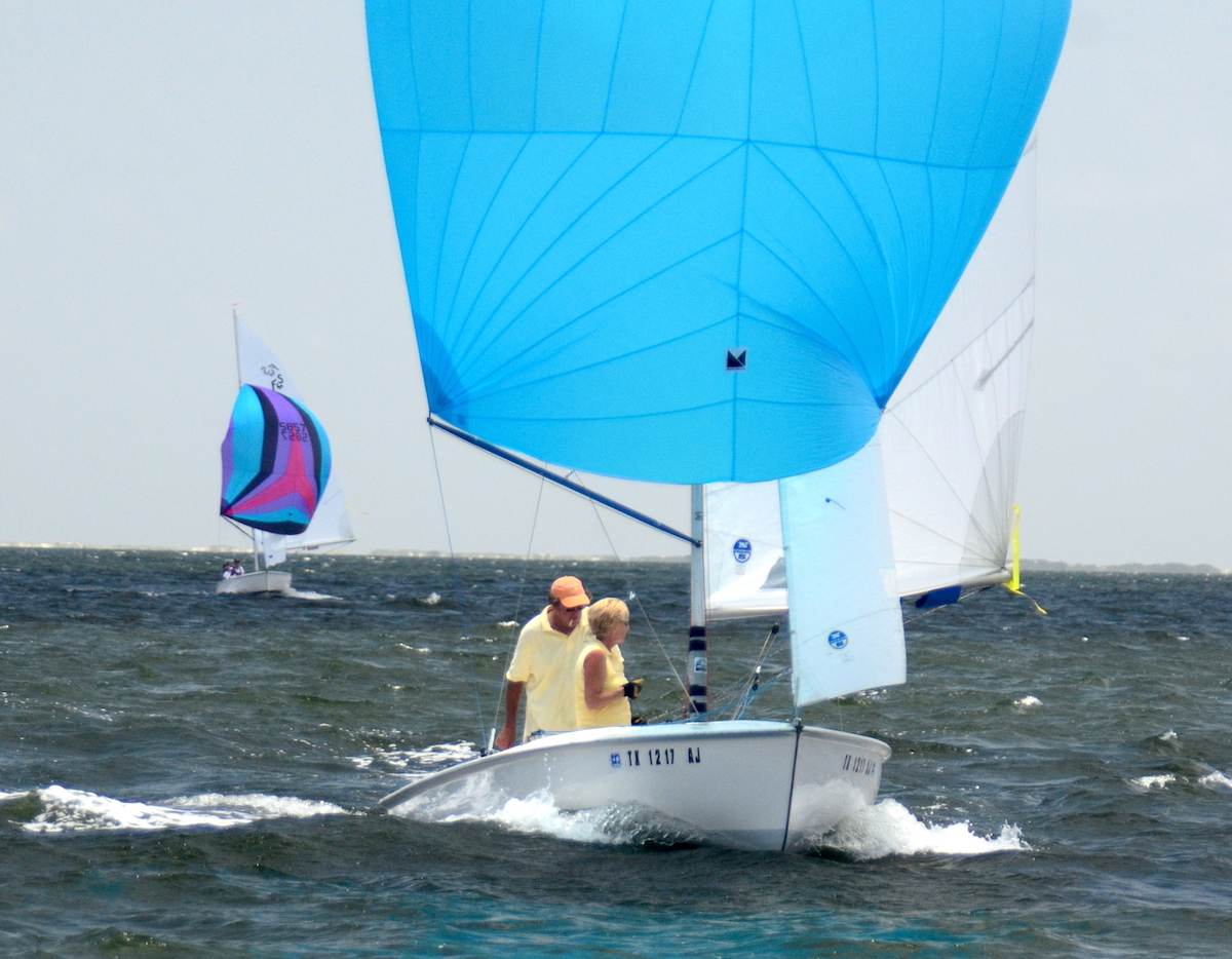 Flying Scot Sailing Association