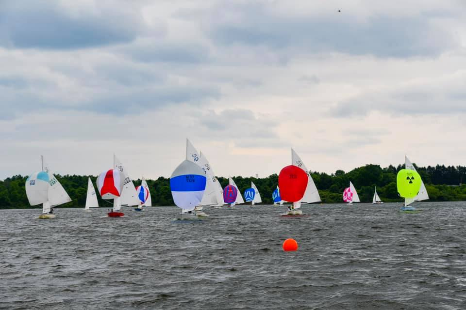 Midwest District | Flying Scot Sailing Association