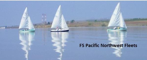 FS Pacific Northwest Fleets | Flying Scot Sailing Association
