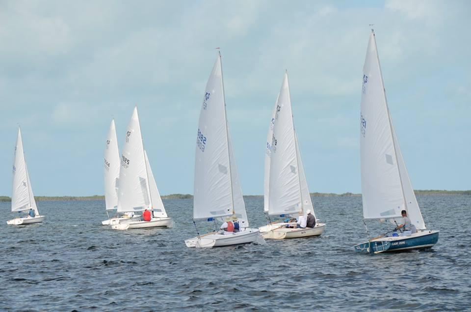 Florida District | Flying Scot Sailing Association